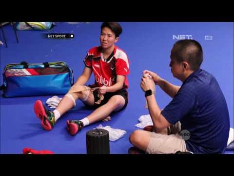3 Ganda Andalan Indonesia Mundur Dari Badminton Asia Championship 2017