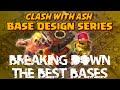 Clash Of Clans | TH10 Air Sweeper Design Update | Best War Base
