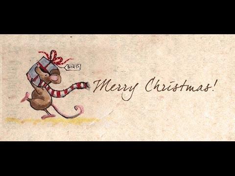 Mañana (Mario Benedetti)-Canción de Navidad (Silvio Rodríguez)