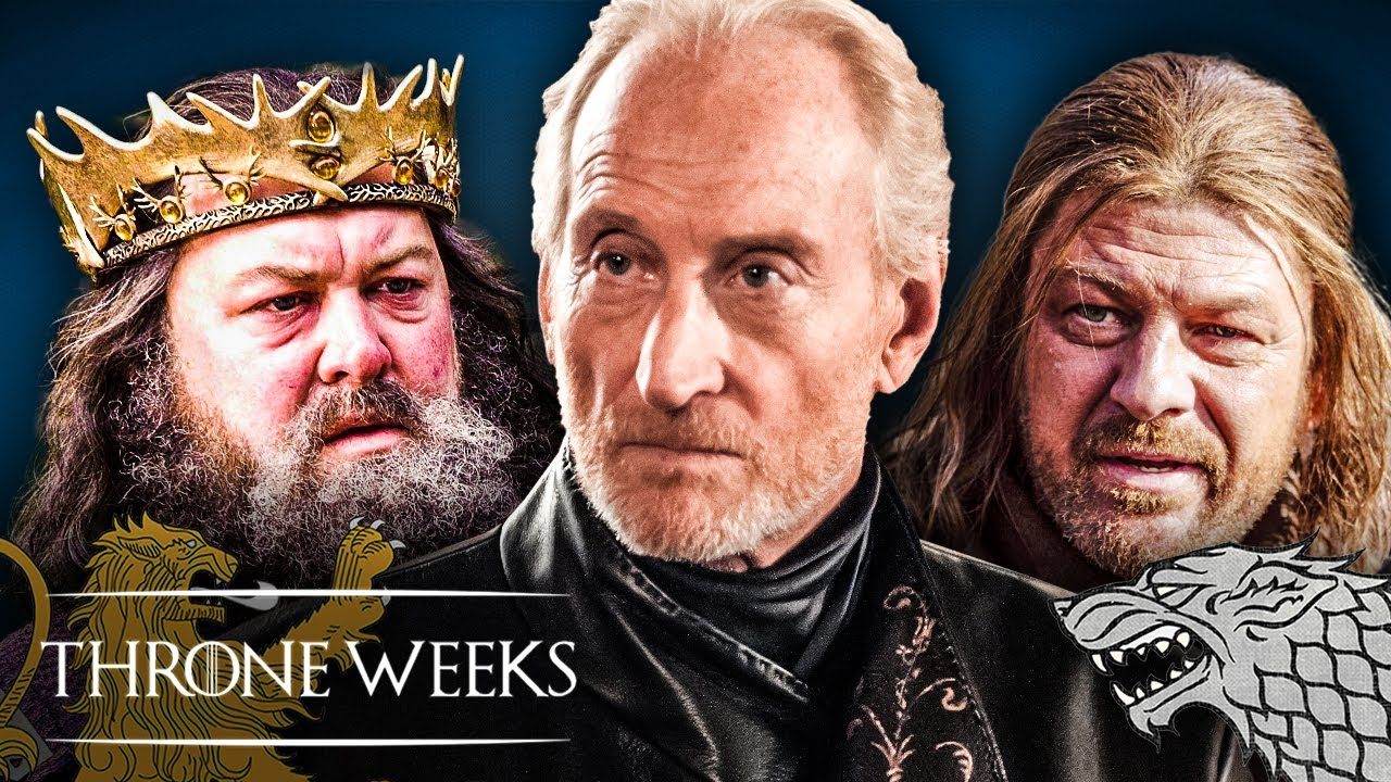 Game Of Thrones Häuser