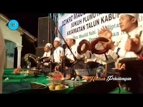 Az Zahir - Ya Habib + Nurul Musthofa + Birosulillahi Wal Badawi + Ya Laqolbin