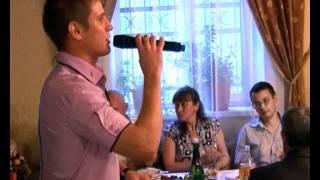Флюр Гиниятуллин- Татарская свадьба. (Бэхэттэ)