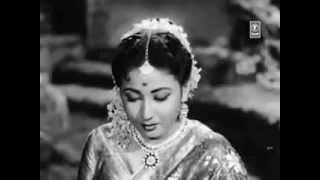 SO GAYA SAARA ZAMAANA -LATA -RAJINDER KRISHAN -HEMANT KUMAR ( MISS MARY 1957)