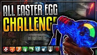 9/10 EASTER EGGS DONE 1 MORE TO GO I
