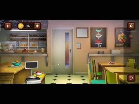 100 Doors Games Escape From School Level 75