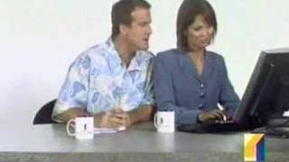 KITV Morning Mail - Duct Tape