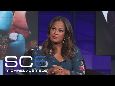 Laila Ali Reflects On Father, Muhammad Ali, And His Legacy | SC6 | June 2, 2017