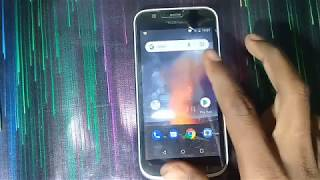 FRP Bypass Google Account Nokia 1 (TA-1047) Android GO without PC OTG 10000%