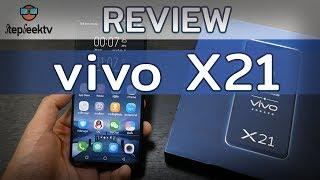 รีวิว vivo X21 สมบูรณ์ที่สุดแบบในสิ่งที่เป็น vivo Hi-Fi ขาดไม่ได้จร...