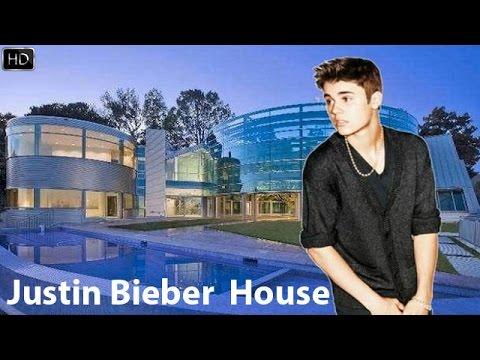 Justin Bieber House tour   [Bieber's Property]  2017