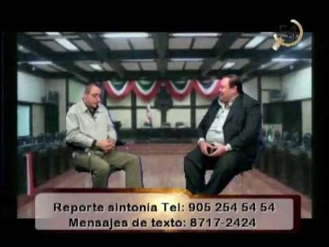 "PROGRAMA # 24 TV ""USTED DECIDE"". RUMBO A LAS ELECCIONES DEL 2014. COSTA RICA"
