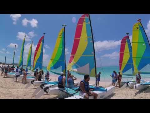 Travel around the world, Turks and Caicos, Japan, The Netherlands, Germany, Canada (Travel Video)