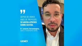 Dr. Leonardo   Dermatologista