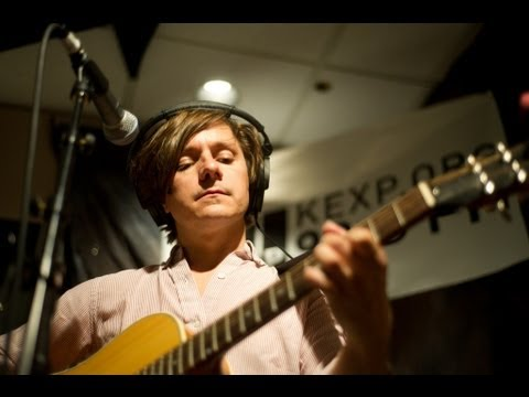 The Elected - Born To Love You (Live on KEXP)