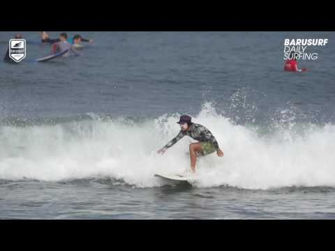 Barusurf Daily Surfing 2017. 5. 26.