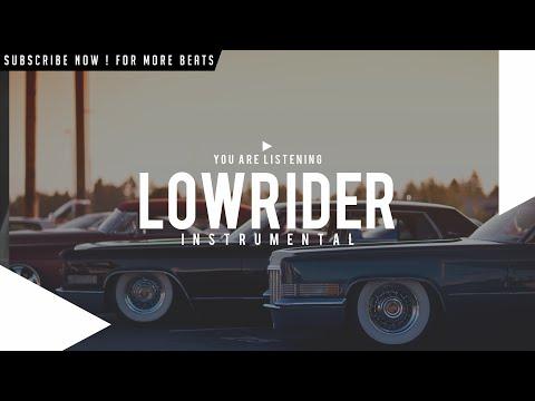 """Lowrider"" - West Coast X Rap Hip Hop Instrumental (Prod: Danny E.B)"