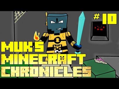 Muk's Minecraft Chronicles - Ep. 10 - WATER COLUMN