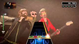 Rock Band 4 Country Songs (On Tour)