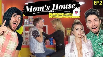 MOM's HOUSE: LA NUOVA FIDANZATA (ep.2) | Matt & Bise w/ Ludovica Pagani