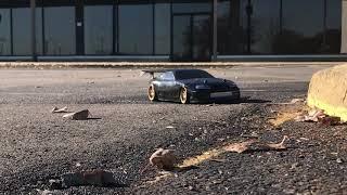 "Walmart Rc Drift Car Commercial ""Fury Drift"""