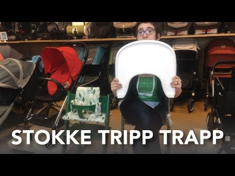 Stokke Tripp Trapp 2017   Best High Chairs   Reviews   Ratings   Comparisons