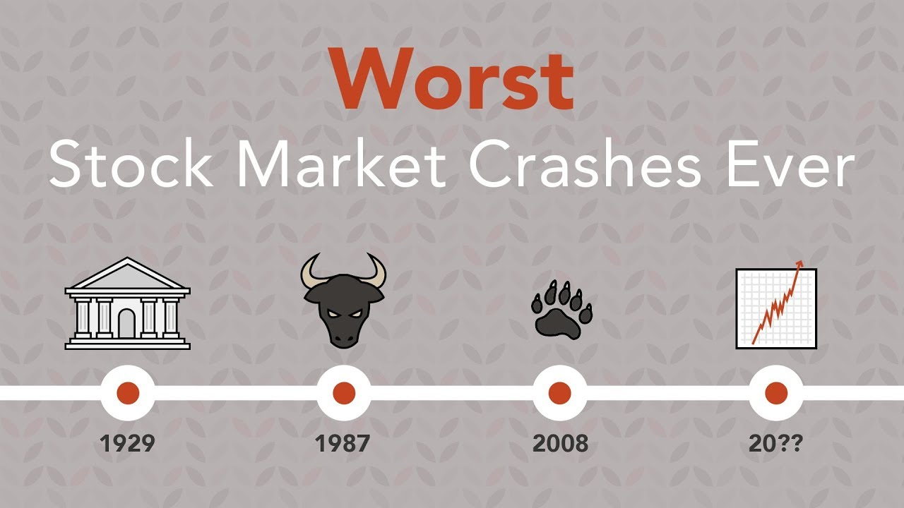 Stock Market Crash: How Bad Can It Get?