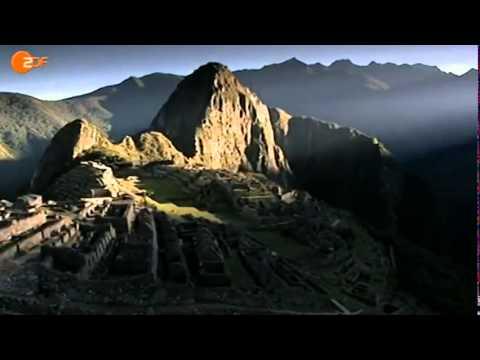 Terra X - Weltwunder - die schönsten Orte der Erde - Dokumentation (Doku Deutsch 2014)