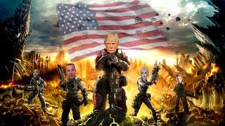 you can t stump the trump volume xxiii the madman rises
