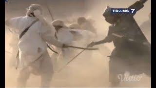 Kisah Amer Bin Jamuh Yang Mati Syahid Pada Perang Uhud-KHALIFAH Trans7 14 Januari 2018