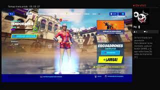 Transmisión de PS4 en directo de Jelgast2nuev evento brooo