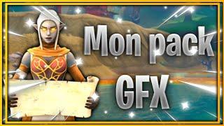 My pack gfx renders 3d fortnite 👀🙈