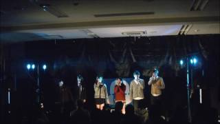 横浜市立大学 アカペラシンガーズvoxbox 学祭ライブ2016 10/29 ♪: 井上...