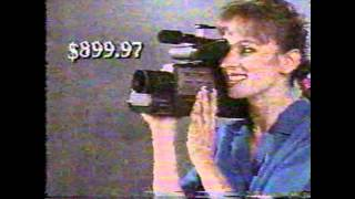1989 Roses Commercial (Summer Sizzlin