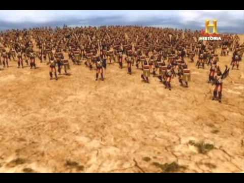 Conquista del Imperio Inca: La Verdadera Historia (Parte 5 de 6) from YouTube · Duration:  8 minutes 41 seconds