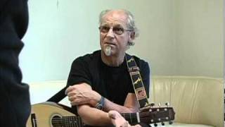 JETHRO TULL MARTIN BARRE Interview (Life