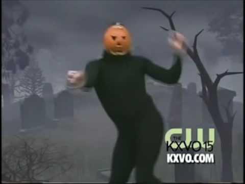 Pumpkin Dance  Shake that Remix