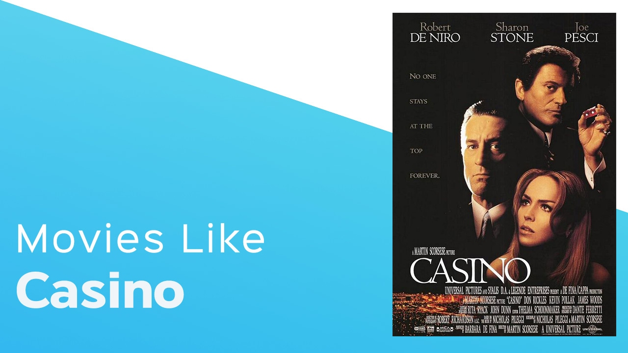 Movies like casino casino windsor casino