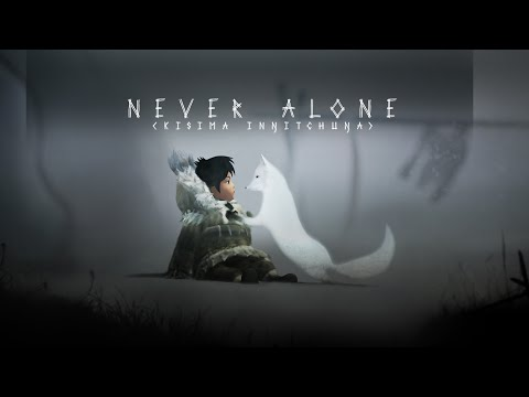 First Video Gamer Never Alone-PART#1