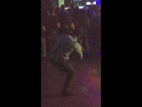 The Amish Break Dancer at Too $hort