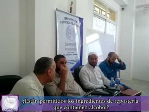 Ronda de preguntas 1/3 - 1er curso Islámico intensivo de Tawasul Venezuela - Margarita Enero 2017