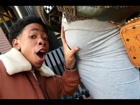 Download Youtube: IS DE'ARRA PREGNANT...? | VLOGMAS DAY 4