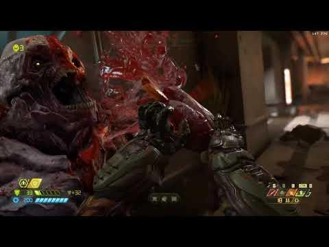 Doom Eternal is the BEST ACTION GAME of 2020 |