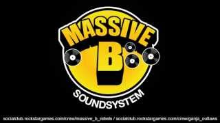 GTAIV Massive B radio (Full version)