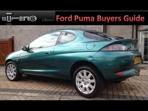 buying guide how to buy a ford puma 1 7 vvt advice from. Black Bedroom Furniture Sets. Home Design Ideas