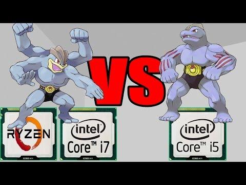 Intel Hyper Threading Y AMD SMT - Qué Son, Cómo Funcionan Y Rendimiento
