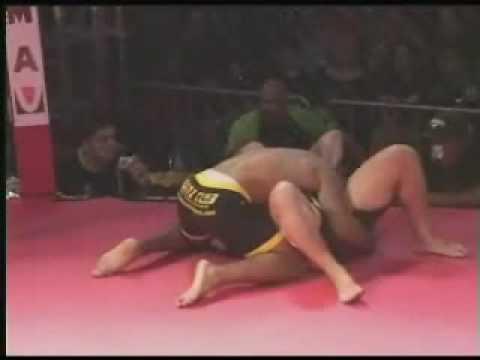 MMA - Peleas de Vale Todo - Pelea Muralha v/s Pitbull