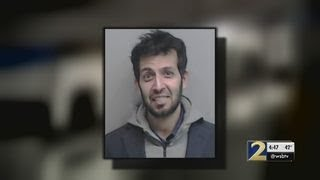 Man faces charges after faking his own robbery twice