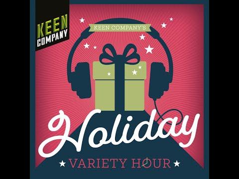 Keen Company's Holiday Variety Hour