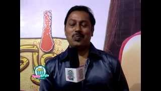 Actor/Director Rajkumar Interview @ Thirumathi Tamizh audio Launch