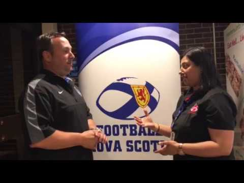 FCC2017 Postgame Interview with Quebec Head Coach Marco Iadeluca